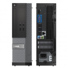 Dell pc 3020 sff Refurbished