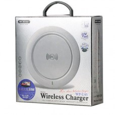 Charger Wireless WK Fuln WP-U45 10W White
