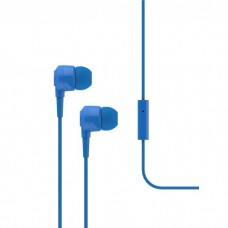 Earphone ixchange se02 blue