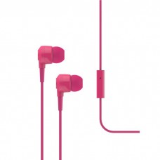 Earphone ixchange se02 pink