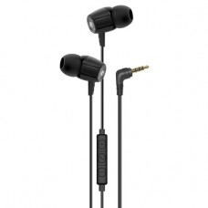 Earphone ixchange se11  black