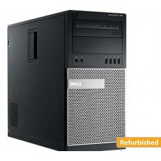 Dell pc 790 tower Refurbished