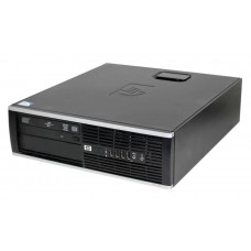 HP PC  8200 sff i5  Refurbished