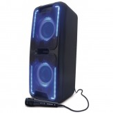 Manta SPK5028 NIKE3 Karaoke Party Speaker