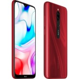 Xiaomi Redmi 8 (64GB) Ruby Red