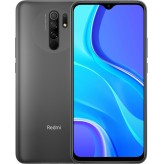 XIAOMI REDMI 9  4GB 64GB CARBON GRAY